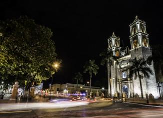 Iglesia San Servacio Valladolid foto de Kevin Arditti