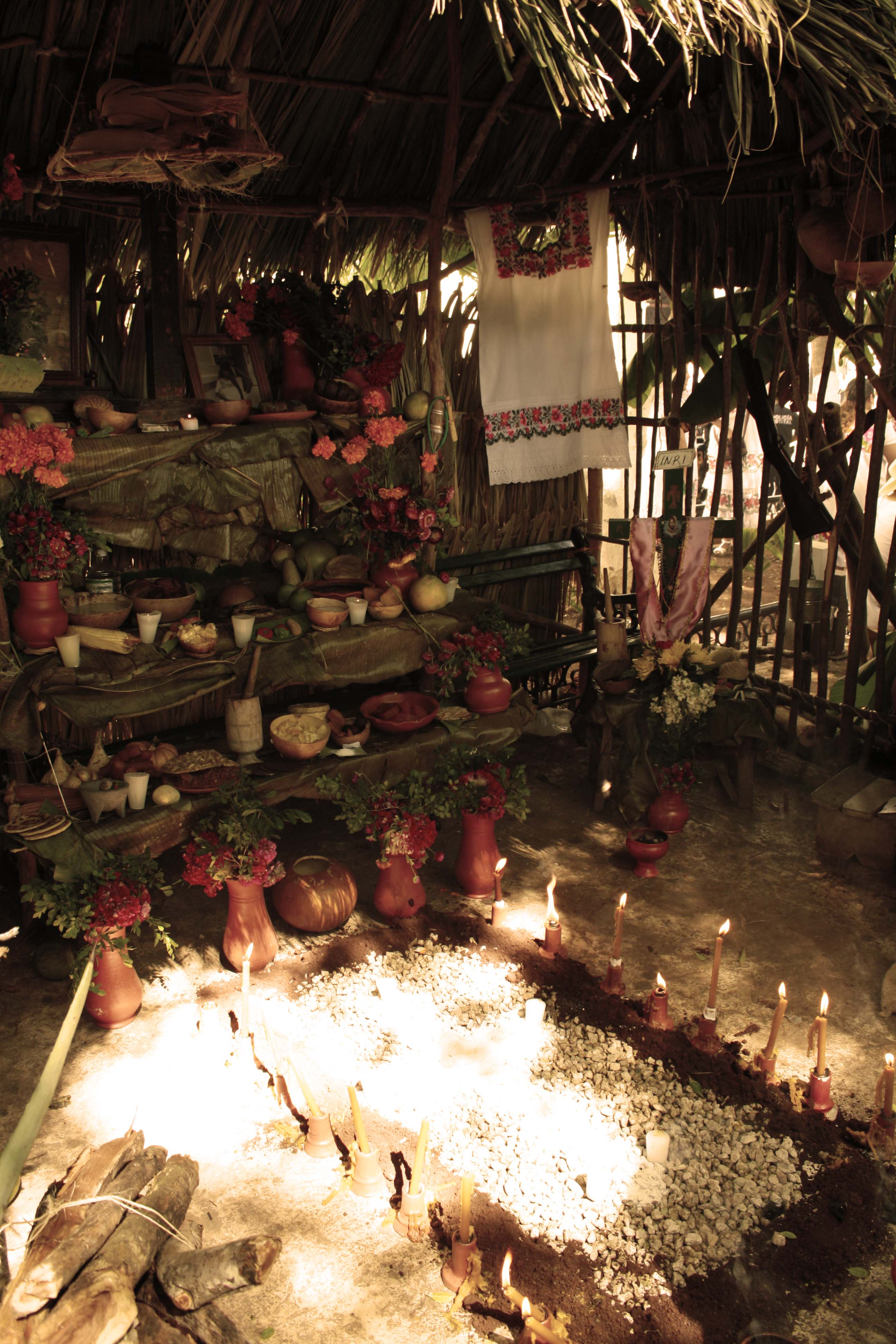 Muestra de Altares 2014