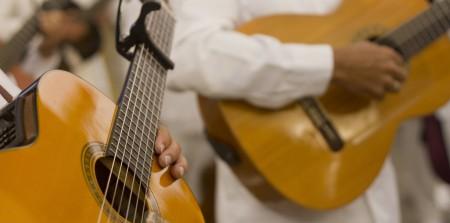 """""""La serenata nació como un programa que está en el alma de los yucatecos, no tiene partido, y esa sensibilidad es la que se ha mantenido en el corazón de todos"""""""