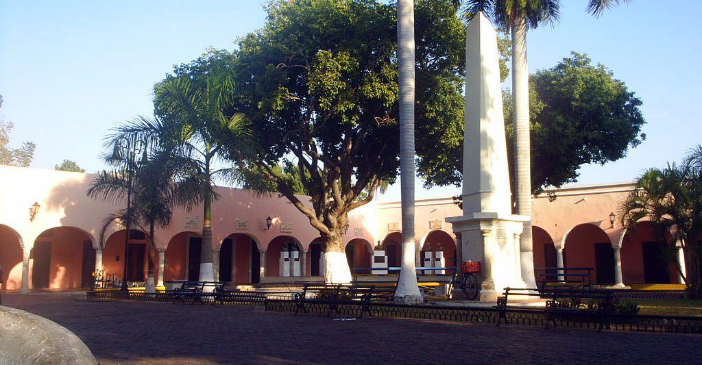 Parque de Santa Lucía