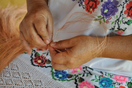El turismo rural busca rescatar y enseñar  las tradiciones locales heredadas por los antepasados.