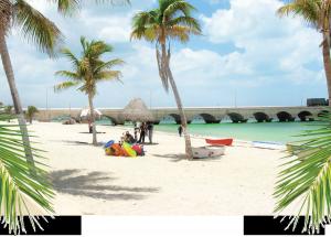 Progreso, Yucatán.