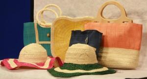 Bolsas de henequén, Foto: www.pymexporta.yucatan.gob.mx