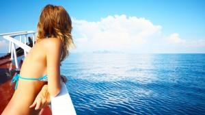 En barco, Foto: www.telemundo47.com