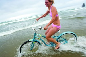 Andar en bicicleta, Foto: palabrasdeviaje.wordpress.com