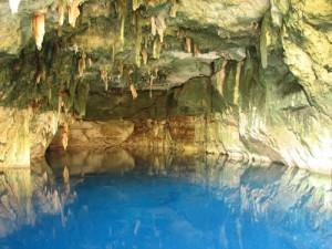 Cenote Chak Zinik Che, Foto: www.mexicovivo.com.mx