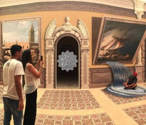 3D Museum of Wonders - Foto de Facebook.