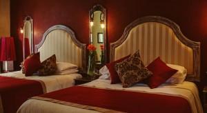 Casa Italia Yucatan Boutique Hotel  - Foto de Facebook.