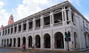 Centro Cultural Olimpo - Foto Lluvia Magaña.