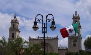 Mérida. Foto Lluvia Magaña.