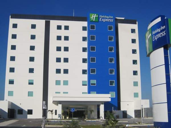 Holiday Inn - Foto de Internet.