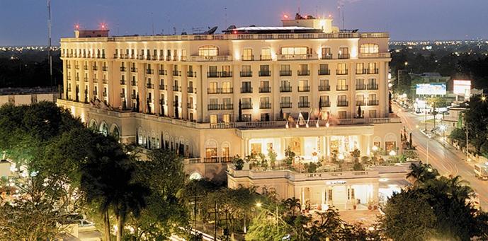 Fiesta Americana. Hotels y Resorts - Foto de Internet.