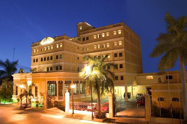 Hotel residencial - Foto de Internet-