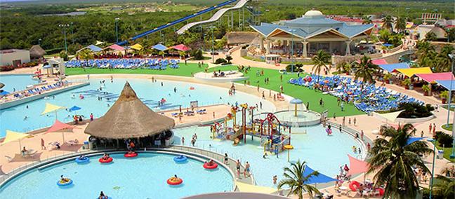 Parque Nizuc - Foto de Zonaturistica.com